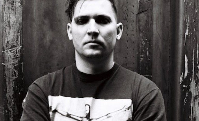 Prurient Announces New Three-Hour, 4xCD / 7xLP Album Rainbow Mirror for December 2017 Release
