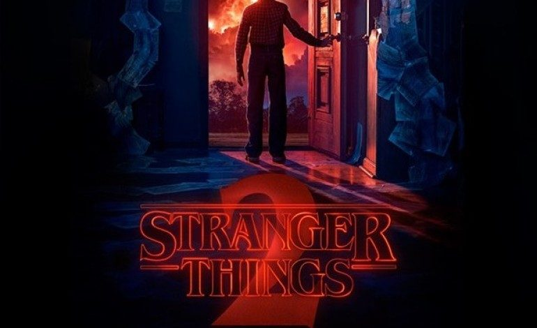 """Kyle Dixon and Michael Stein of S U R V I V E Announce Stranger Things Season 2 Soundtrack and Share New Song """"Walkin' In Hawkins"""""""