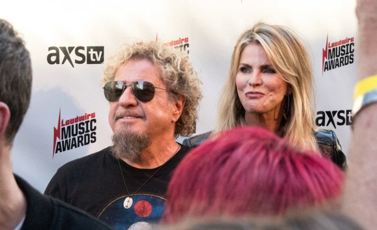 "Sammy Hagar Says ""If There's Concerts Next Year, Van Halen will Probably Be on Tour"""