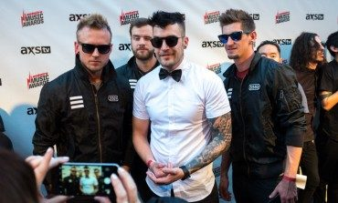 Starset Live at The Regent Theater, Los Angeles