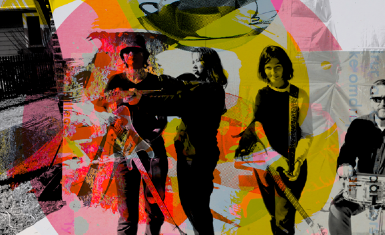 """The Breeders Release Video for First New Song Since 2009 """"Wait In the Car"""""""