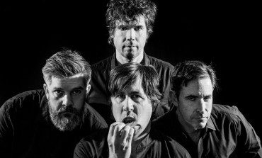 SummerStage: The Mountain Goats @ East River Park 8/10