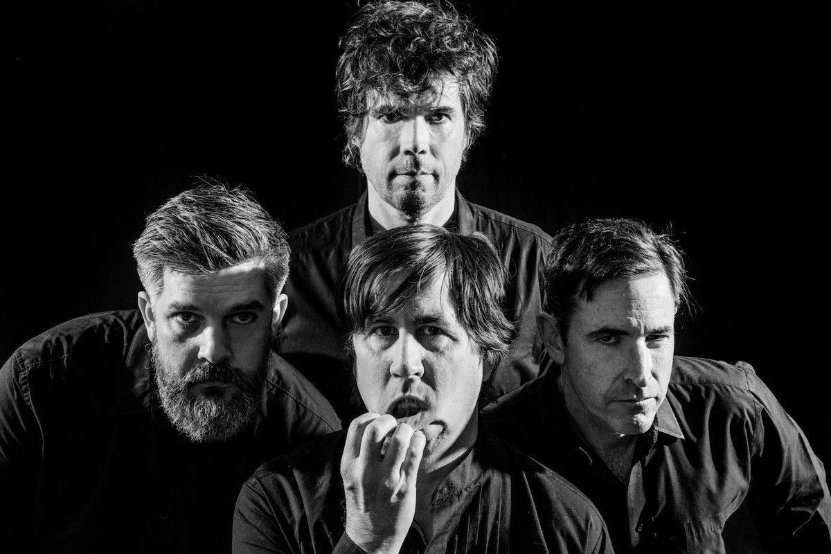 Watch The Mountain Goats and the Magic Sword On Their Musical Journey through the Dungeons and Dragons Convention Live 2019: The Descent