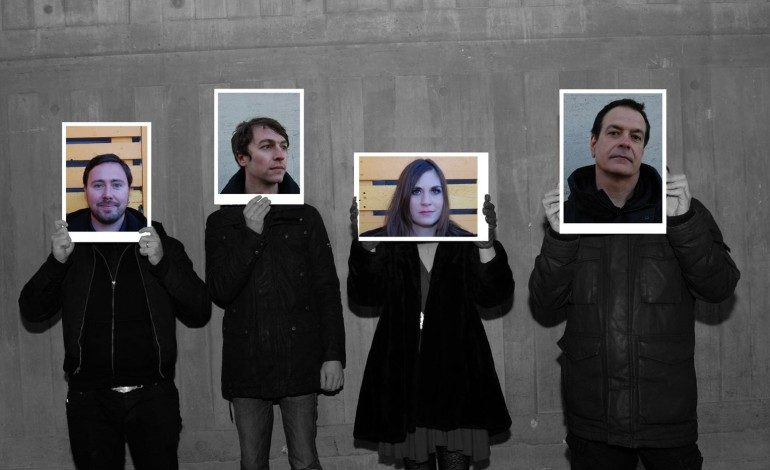 The Wedding Present Re-Record Their Classics In New Acoustic Album Locked Down & Stripped Back