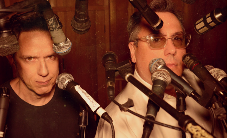 """They Might Be Giants Announces New Album BOOK with Accompanying Art and Lyric Book, Share New Song """"I Lost Thursday"""" and Reschedules Tour to Spring 2022"""