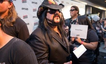 Vinnie Paul's Cause of Death Released