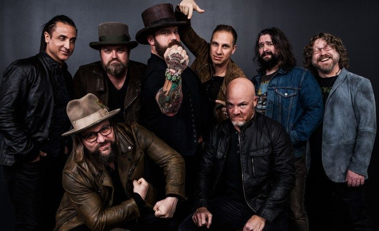 """Zac Brown Band Adds A Dance Groove On New Song """"Warrior"""""""