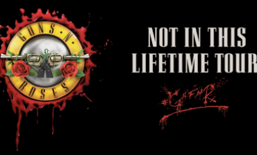 Guns N' Roses Continue the Not In This Lifetime Tour with Fall 2017 Arena Tour Dates