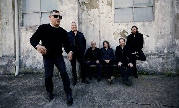 The Afghan Whigs with Har Mar Superstar Live at The Fonda, Los Angeles