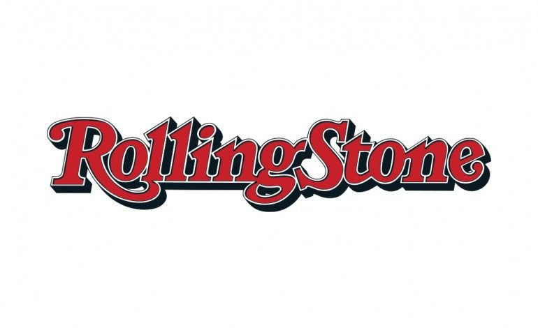 Rolling Stone Officially Launches Music Charts