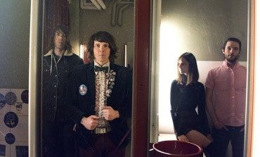 Beach Slang's Bus with Gear and Merchandise Stolen at Seattle Tour Stop