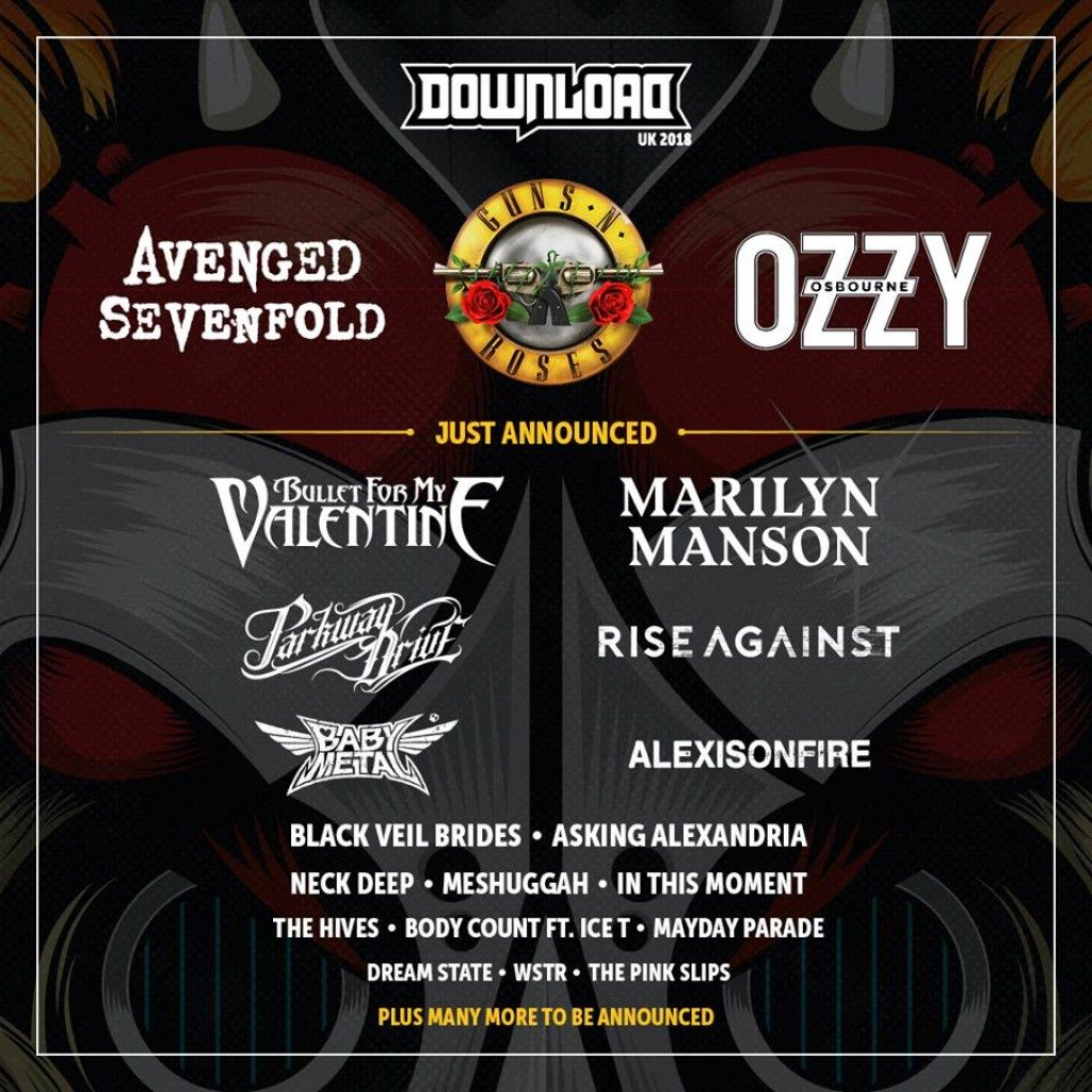 Download music festival lineup