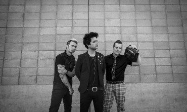 Green Day Played Dookie In Full To Celebrate Its 25th Anniversary