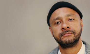 Nightmares on Wax Plays Smokers Delight at The Wiltern on April 23