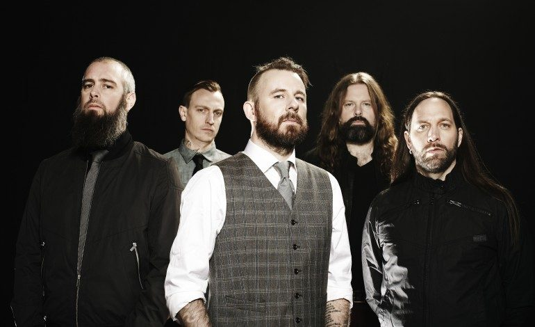 In Flames Announces Winter 2019 Tour Dates