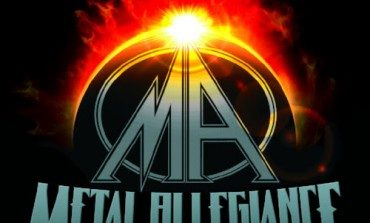 Metal Allegiance At The House Of Blues Anaheim 01/25/18