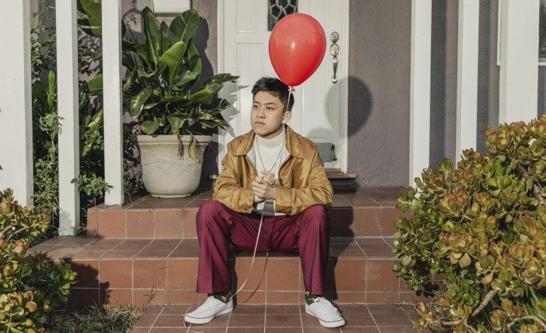 Goldenvoice Presents Rich Chigga, Duckwrth, Don Krez At The Fonda Theatre 11/20