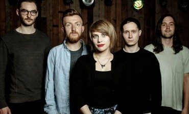 Rolo Tomassi Announces New Album Time Will Die And Love Will Bury It for March 2018 Release
