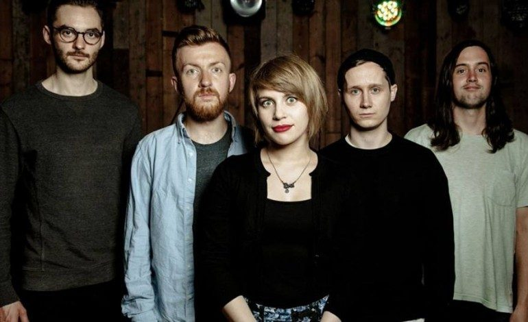 """Rolo Tomassi Plays Through Snowfall On Stage In New Video for """"Aftermath"""""""