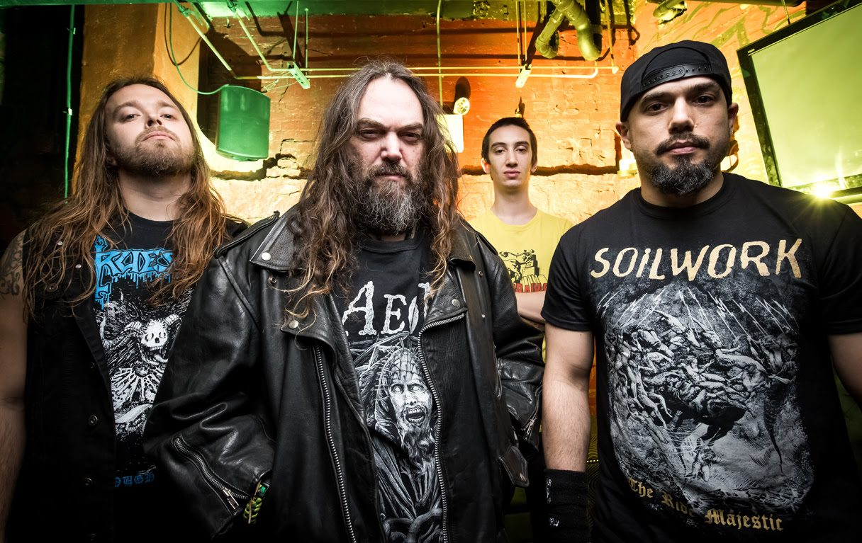 """Soulfly Shares Lyric Video For """"Under Rapture"""" Featuring Rose Dolan of Immolation"""