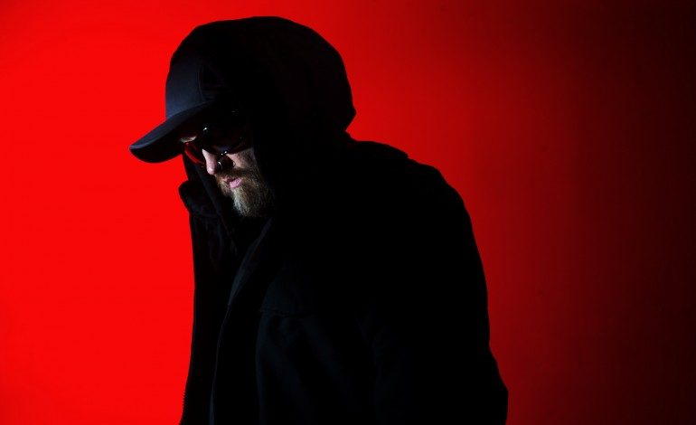 The Bug teams up with Moor Mother for new single