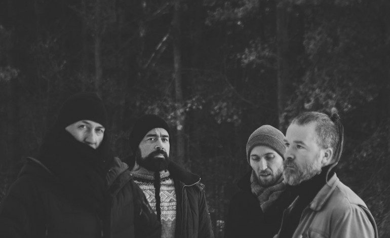 Ulver Announces Summer 2019 Tour Dates