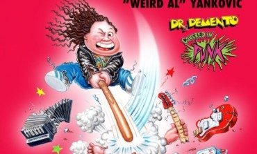 """""""Weird Al"""" Yankovic and Osaka Popstar Releases Polka-Infused Cover of """"Beat On The Brat"""" by the Ramones"""