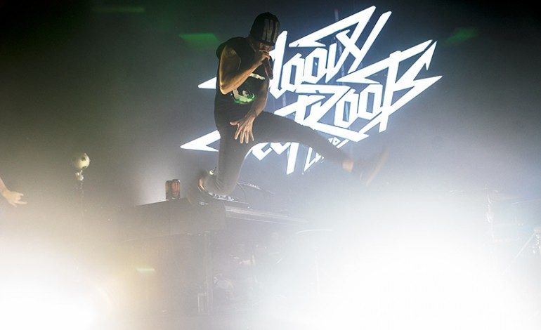 """Bloody Beetroots Team-up with Producer Ephwurd For Club Banger """"Wildchild"""""""