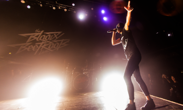 """The Bloody Beetroots Unleashes Politically Charged Music Video for """"Saint Bass City Rockers"""""""