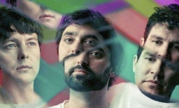 Animal Collective Release New Live Album at College Street Music Hall From May 26th