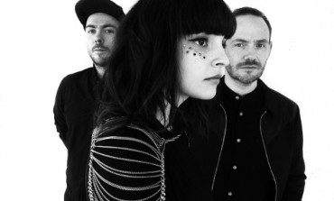 CHVRCHES @ ACL Live at the Moody Theater 10/12