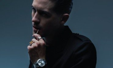 "G-Eazy and Halsey Team Up In Video for Hip-Hop Love Story ""Him & I"""
