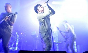 Gary Numan Live at Brooklyn Steel