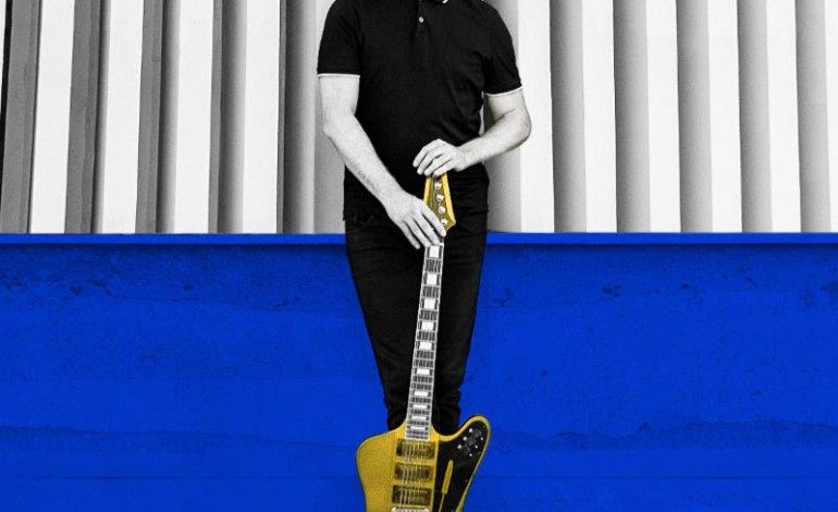 Jack White at Austin360 Amphitheater on Wednesday, May 2nd