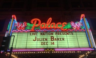 Julien Baker Live at Palace Theater, Los Angeles