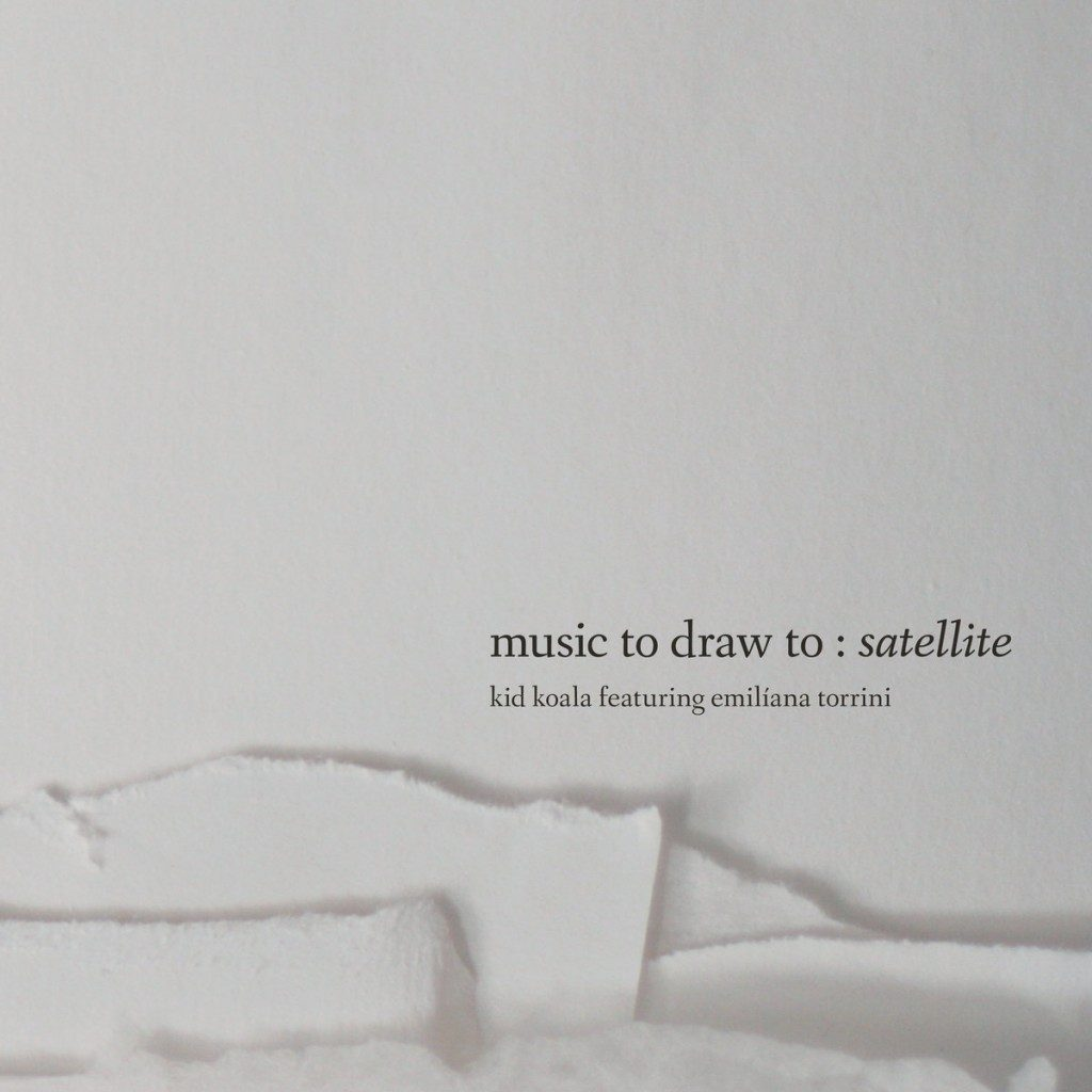 Kid Koala featuring Emilíana Torrini - Music To Draw To