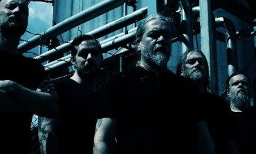 Meshuggah Announce Winter 2018 Tour Dates with Code Orange