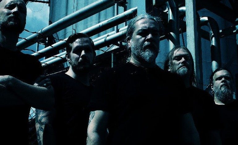 Tomas Haake Says Meshuggah Has Material for New Album, Hopeful for Late 2021 Release