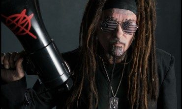 Al Jourgensen Reveals Dates Are Set to Record Ministry's New Album, Hints at New Lard Song with Jello Biafra and Hopes to Collaborate with Gary Numan