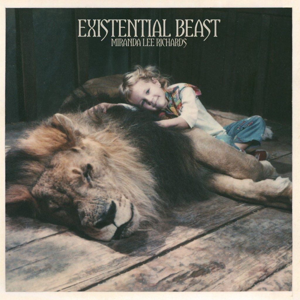 Miranda Lee Richards - Existential Beast