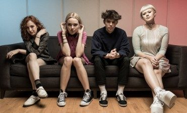 Best New Artist 2017: An Interview With Lydia Night of The Regrettes