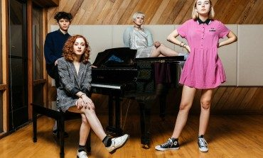 "The Regrettes Announces New EP Attention Seeker for February 2018 Release and Share Video For Their New Song ""Come Through"""