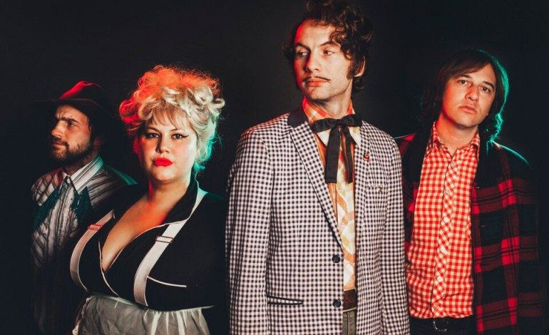 Garage punk quartet Shannon and the Clams to perform at Webster Hall on 10/20