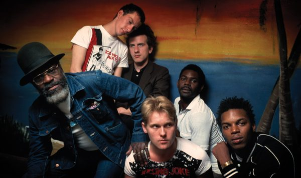 The English Beat PRess Phot