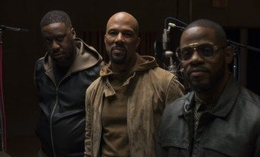 Common, Robert Glasper and Karriem Riggins Form August Greene and Announce Debut Self-Titled Album as a March 2018 Amazon Original