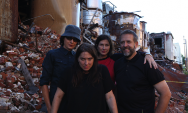 "The Breeders Announces Fall 2018 Tour Dates and Shares Homemade Video For New Single ""Nervous Mary"""