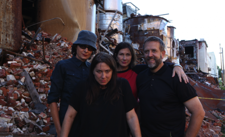 The Breeders Announce First New Album in 10 Years All Nerve for March 2018 Release