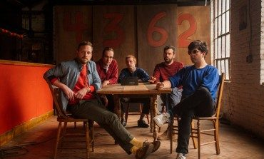 Dr. Dog and Shakey Graves with Liz Cooper & The Stampede @ Pier 17 9/14-9/15