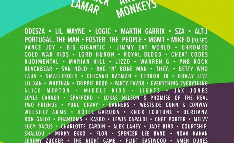 Woman Found Dead on Final Day of Firefly Festival