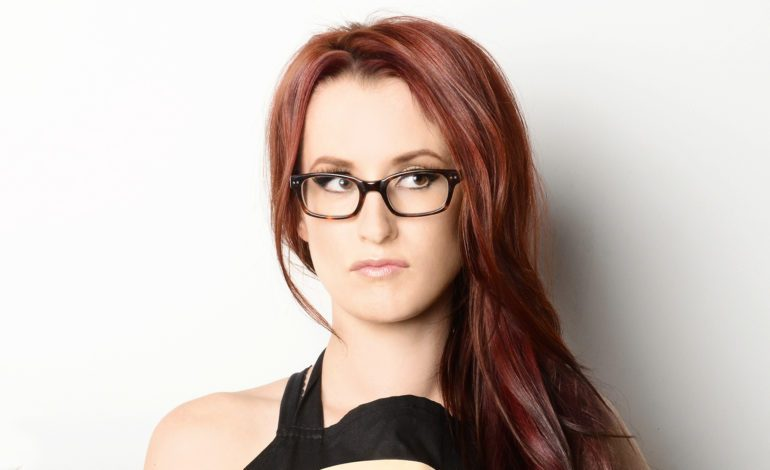 """Ingrid Michaelson Makes a Love Circle in New Video for """"Missing You"""""""